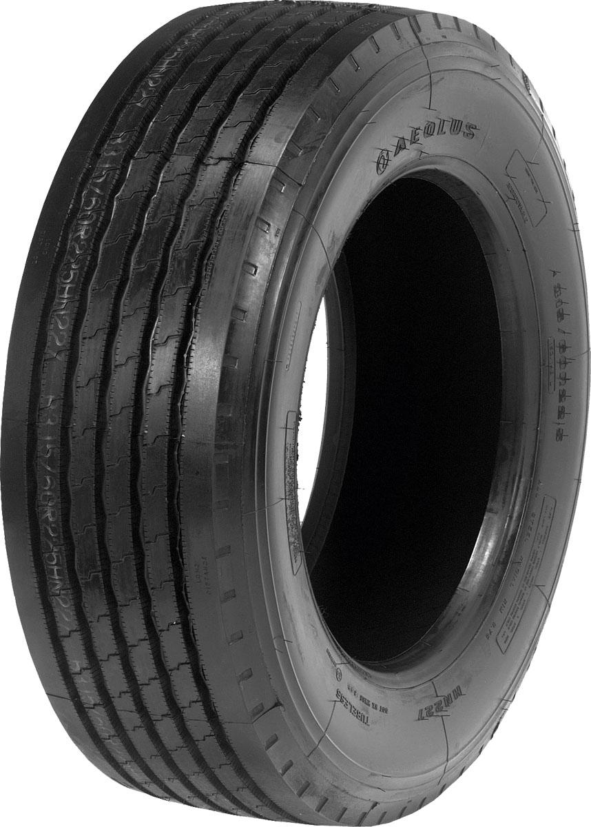 Kvalitní pneu Aeolus HN227 315/60 R22,5