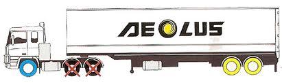 Aeolus HN252 použití vzorku 315/70 22,5