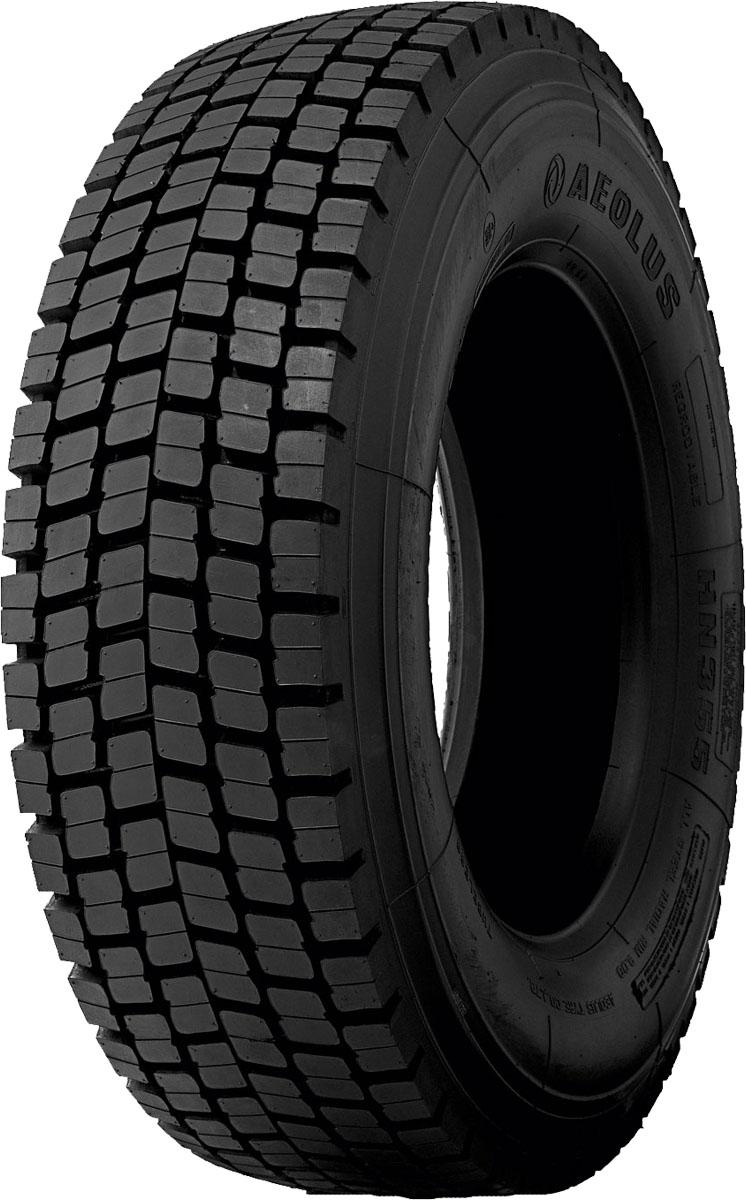295/80 R 22,5 HN355 M+S Aeolus nákladní pneumatika