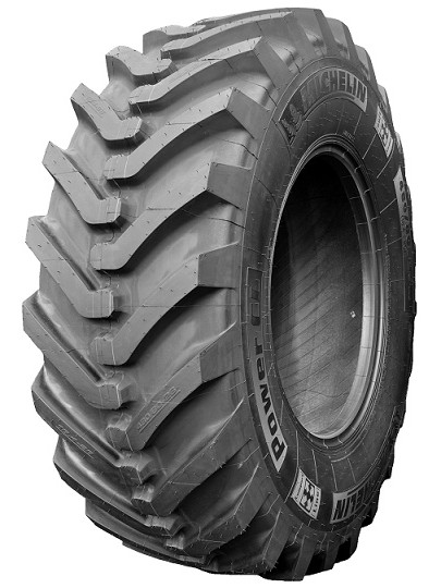 400/80 - 24 (15,5/80 - 24) Michelin POWER CL TL 16PR 156 A8
