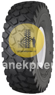 365/85 R 20 164 G Michelin XZL