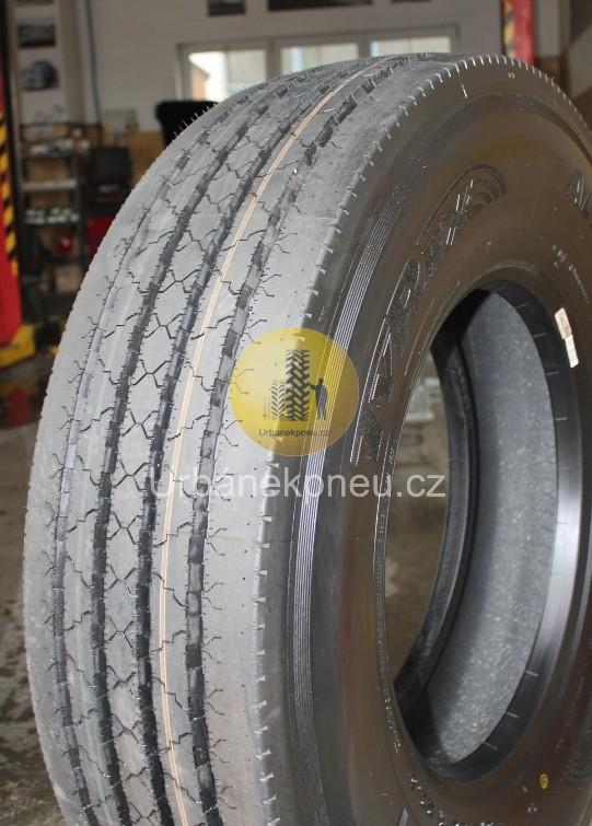 Tyrex (Cordiant) FR-1 Professional 385/65 R 22,5