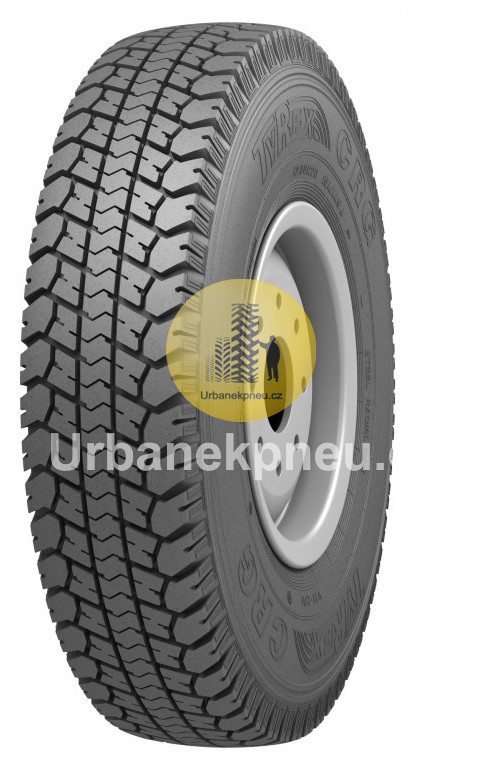 Tyrex (Cordiant) VM-201 12.00 R 20 154/149 J