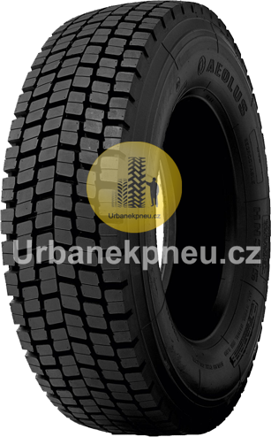 265/70 R 19,5 Windpower HN 355