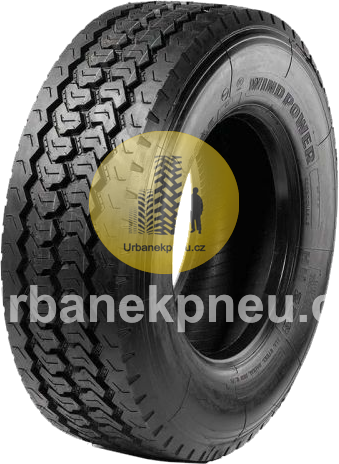 385/55 R 22,5 Windpower WGC 28