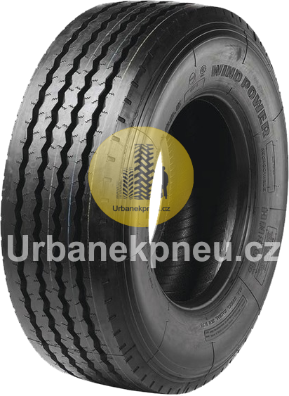 385/55 R 22,5 Windpower WTR 69